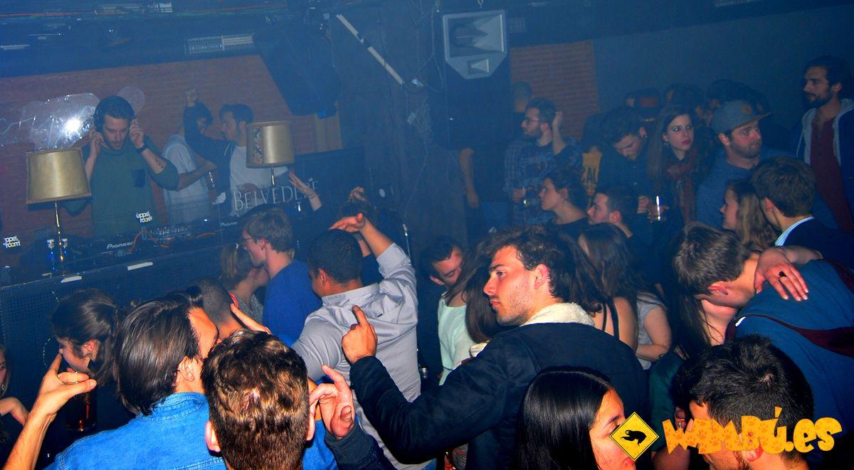 Depaart UNLOCKED @ Goya 43