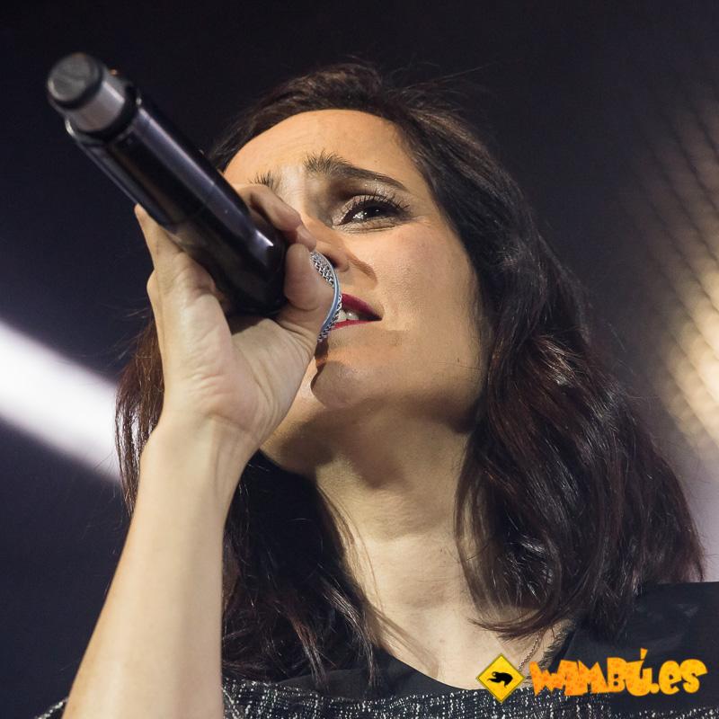 Julieta Venegas Concierto (14)