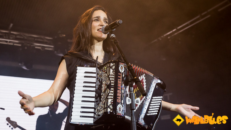 Julieta Venegas Concierto (17)