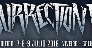 Resurrection Fest 2016