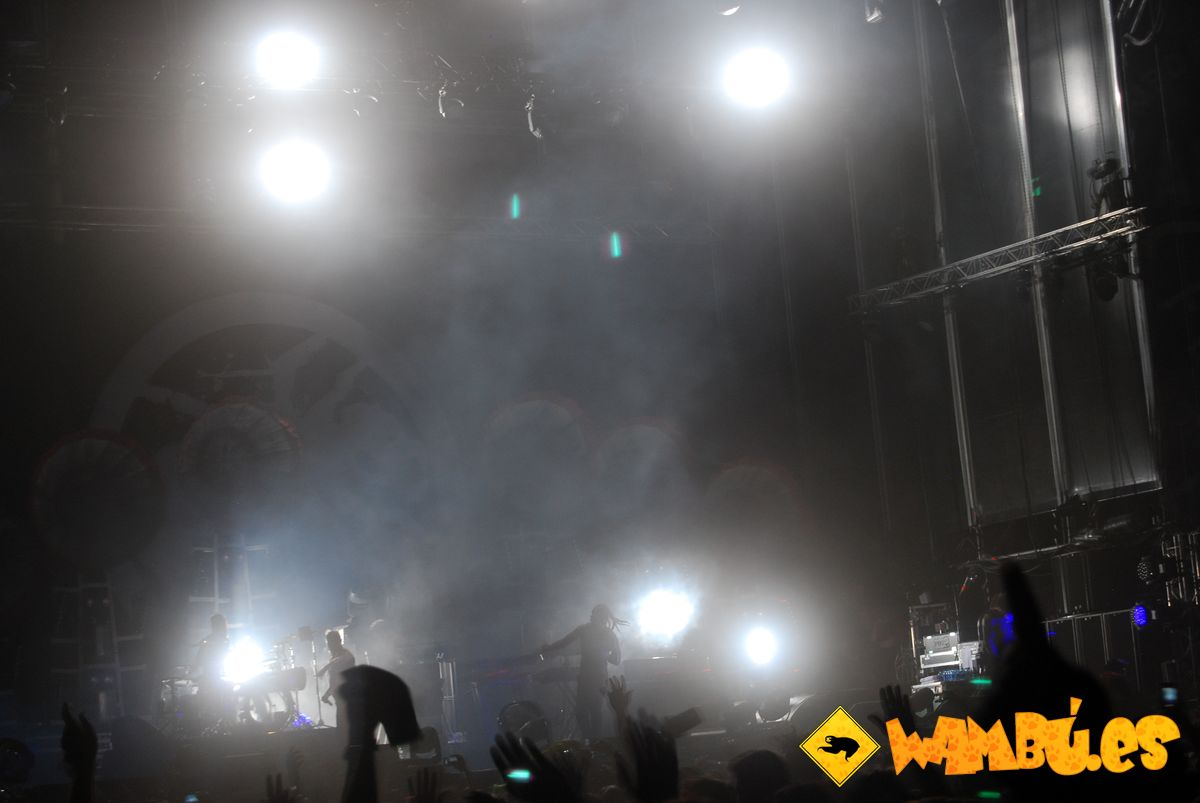 The Prodigy @ AlRumbo Festival