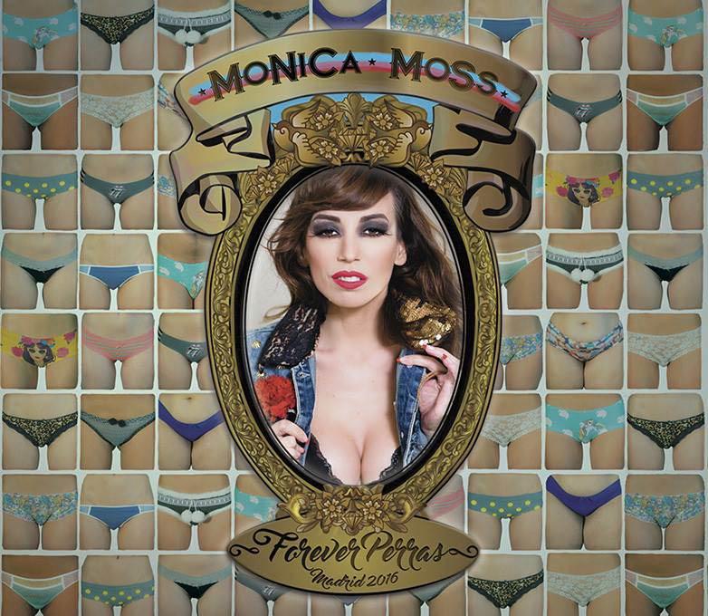 Mónica Moss - Lo Que Me De La Gana
