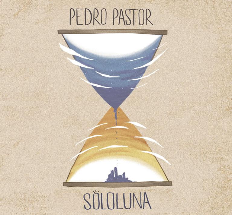 Portada Sololuna_Pedro Pastor