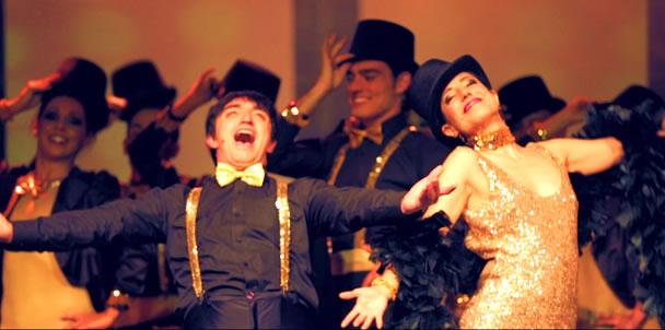 Viva Broadway - El Musical - Foto 1