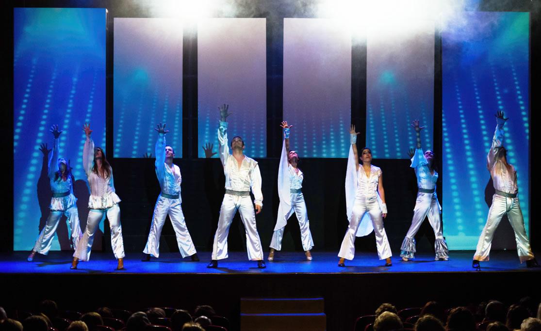 Viva Broadway - El Musical - Foto 2