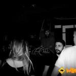 Blackout Madrid. Nick Back B2B Alessio